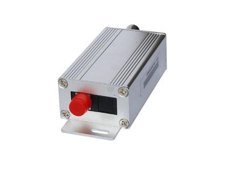 MINI 1ch video Tx video optical converter (OM613-1V↑WT/R)