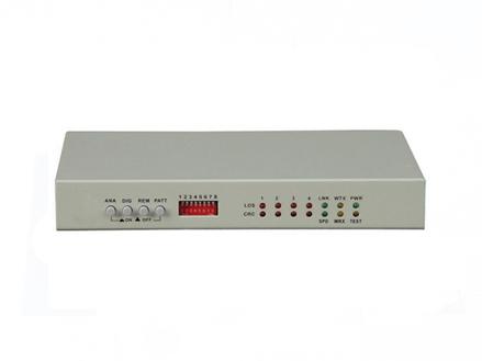 Protocol Converter OM2104-E1-ETH