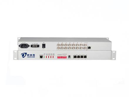 Protocol Converter OM2108-E1-ETH