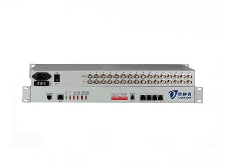 Protocol Converter OM2116-E1-ETH