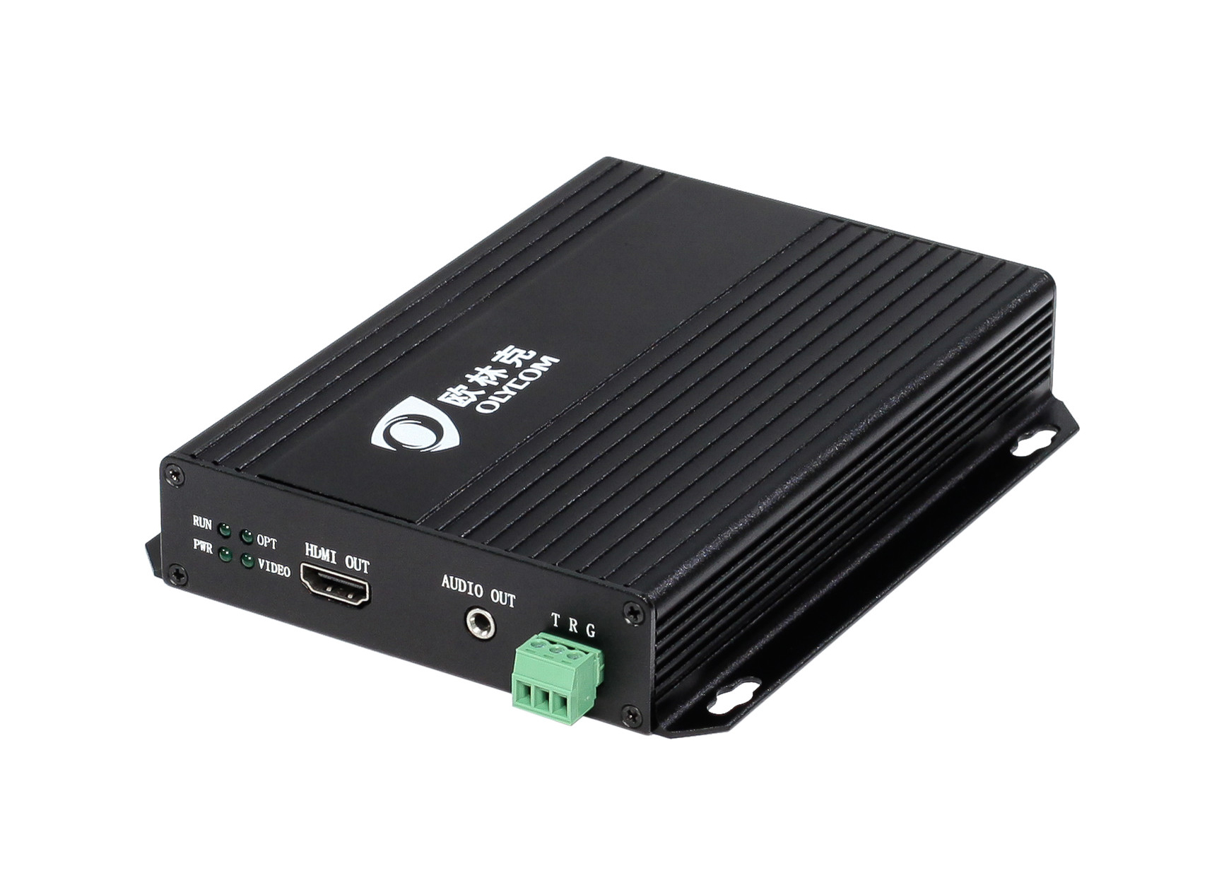 HD Video Optical Converter