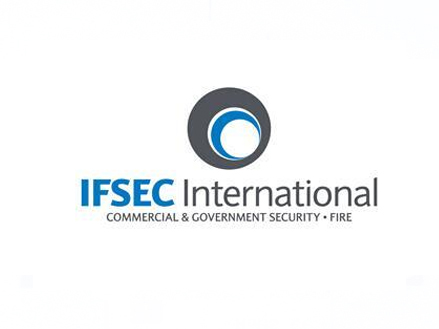 Welcome to join us at IFSEC India 2016