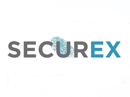 Welcome to join us at SECUREX South Africa 2016
