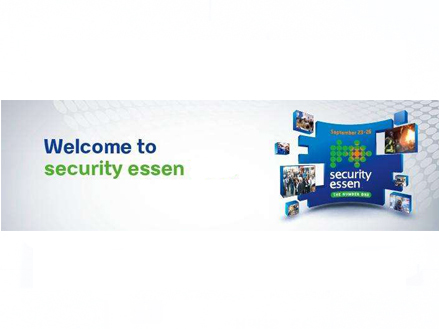 Welcome to join us at ESSEN German 2014