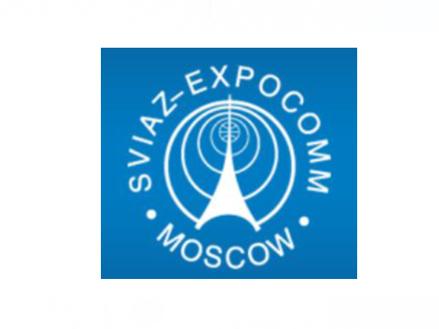 SVIAZ/EXPO COMM MOSCOW 2007